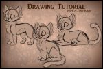Drawing Tutorial Part2 - Body by Miosita