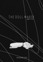 The Doll Maker(oneshot)-cover by i-eat-humans
