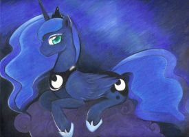 Monarch of the Night by Rinkulover4ever50592