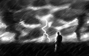 This Is The Storm by Verdot