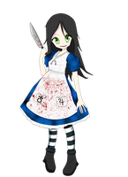 Alice madness by Sumima