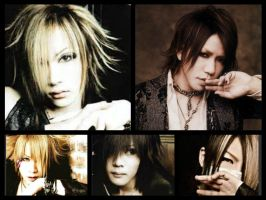 The Gazette by Black-Jack-Attack