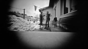 incipit pinhole party by cokoon