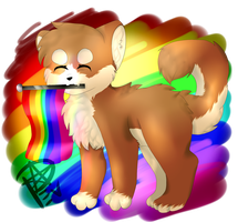 Love wins! -Equality speedpaint- //UPDATEDWITHLINK by Delta-kitty