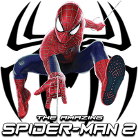 The Amazing Spider-Man 2 v3 by POOTERMAN