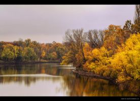 autumn lyrics... by Iulian-dA-gallery