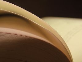 Open-Book.Stock. by Imaginationsis