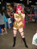 Great Fairy Cosplay AN 2009 by xallurex