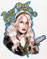 Baby Doll by AliciaEvan