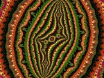 Garden of Cauliflowers17 by FractalMonster