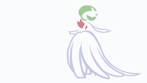 Mega Gardevoir by DashingHero