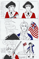 APH - The Grand Union Flag by JadeRaven93