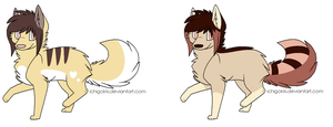 Doge Adopts  by Amazing-Max