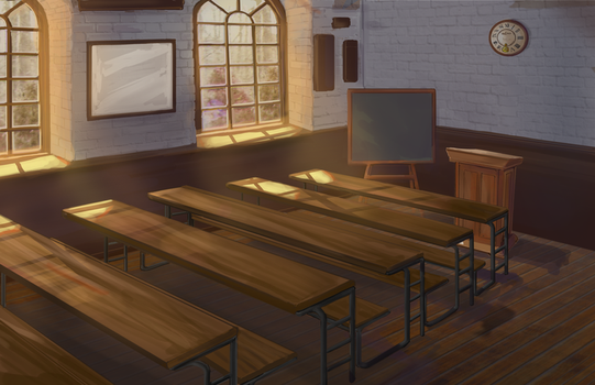 Vc Classroom by kyocs