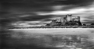 Storm Brewing by Jamie-MacArthur