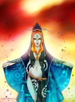 CP: Midna by pongyboy