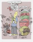 a tail of me by royalboiler