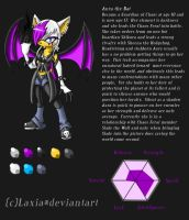 Aura the Bat by Laxia