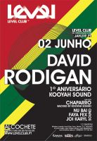 Level CLub - David Rodigan by imagingdc