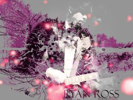 RYAN ROSS by xGolden-Halox