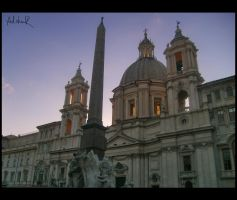 i wanna go back to Rome by ad-shor