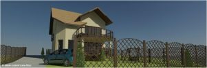 family house ext gdz 12 by dtbsz