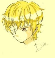 Dio by Jeeha02