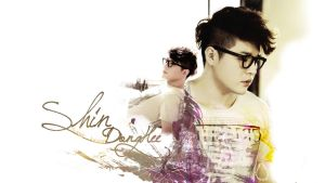 #6 Shindong from Wallpaper SJ13_2012 set by waterclear88