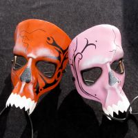 His and Hers Skulls by TasteOfCrimson