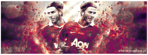 David Beckham by Thomson9