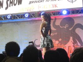 Comikaze Expo 2014: Geek Fashion Show 7 by iancinerate