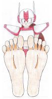 Enko Barefeet Traditional by DanMega9257