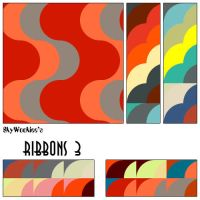 Ribbons 3 by SkyWookiee