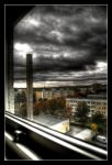 HDR Window by gulbagge