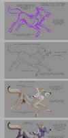 falling coyote Walkthrough by siIvr