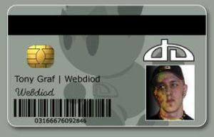 Webdiod Deviant ID by webdiod