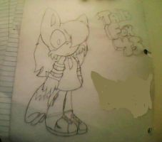 Tails~! by TailsFox45