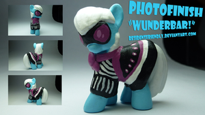 Blind Bag Photofinish by Residentfriendly