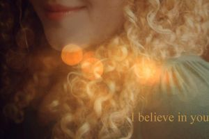 I believe in you by FauSTiNa06
