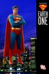 Superman earth one by iNo019