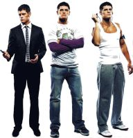 Cody Rhodes Wallpaper 5 by ais541890
