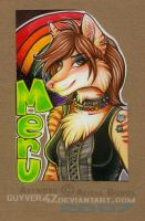 Meru badge final by guyver47