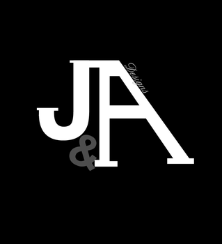 JAdesigns logo by system16