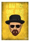 Heisenberg by alienbiru