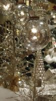 Christmas Decorations 2 by Ox3ArtStock