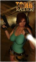 Tomb Raider Tribute 004 by BL65