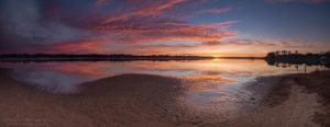 Early Morning Tide by dsnider