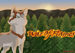 War of Flames: Forest of the Rocky Mountains by PandaFilms