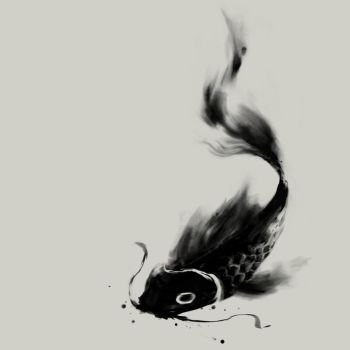 Koi Wash by Design-By-Humans