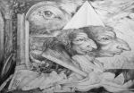 THE ZWERG NASE TWINS DREAMING OF WORLD DOMINATION by ArtOfTheMystic